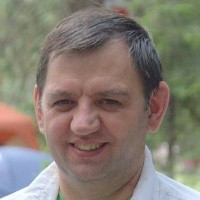 Vladimir Bakhmetyev